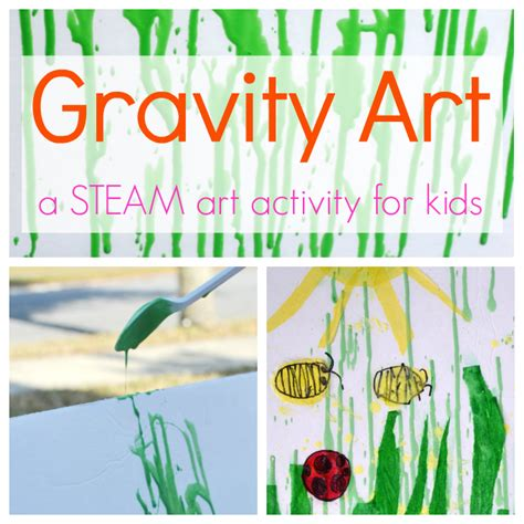 gravity painting a steam project for 805 | 715ff179d2939f7a95db7c4341490da5