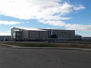 Dymark Industries Commercial Steel Building   92796  A