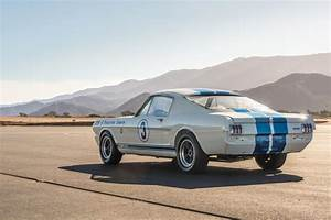 Headed to RM Sotheby's Auction: Rare 1965 Shelby GT350 R