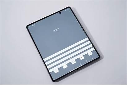 Fold Galaxy Browne Thom Unboxing Edition Samsung