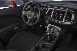 Dodge Challenger Vs  Dodge Charger