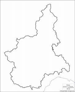 Piemonte Cartina Da Colorare Geografia Prof Salvatore