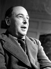 About C.S. Lewis - Official Site | CSLewis.com
