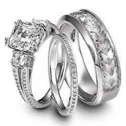 cheap bridal sets best wedding planing wedding ring sets for and