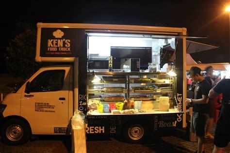 truck food malaysia festival ken kl lpga darby sime