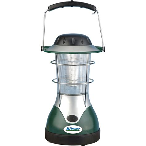 product npower led solar cing lantern 24 leds