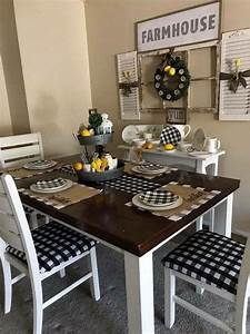 71, Best, Rustic, Dining, Room, Decoration, Ideas, For, Your, Cozy, Home