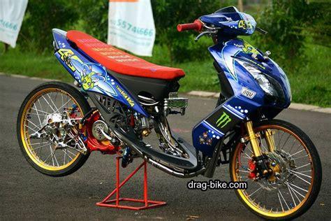 Mio J Modifikasi Racing by Motor Balap Road Race Mio Soul Classycloud Co