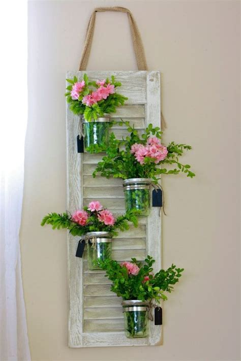 decorative doors to hang on wall recycling wooden doors and windows for home decor 9556