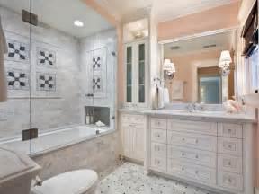 Small Bathroom with Tub Design Ideas