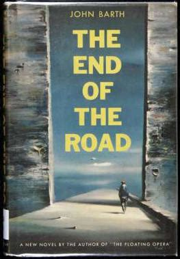 The End Of The Road Wikipedia
