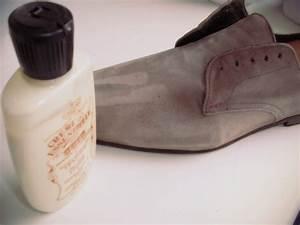 Comment Nettoyer Des Chaussures En Nubuck : comment nettoyer nubuck clair la r ponse est sur ~ Melissatoandfro.com Idées de Décoration