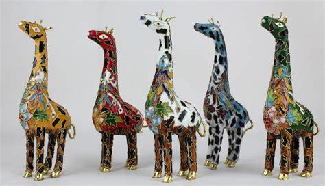 popular giraffe christmas ornaments buy cheap giraffe