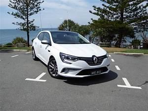 Renault Megane Gt Line 2016 Precio