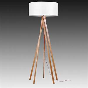 uptadnor adnor designer timber floor lamp davoluce uge With large timber floor lamp