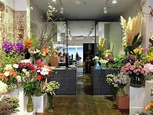 Les Fleurs Paris : boutique debeaulieu fleuriste paris fleurs de paris ~ Voncanada.com Idées de Décoration