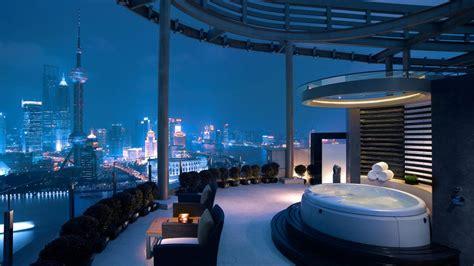 hyatt   bund shanghai china