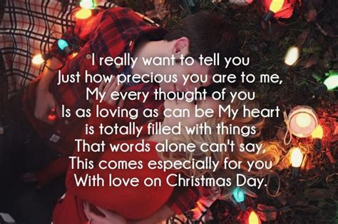 christmas love poems   christmas love quotes