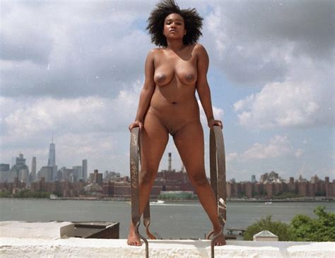 Black Exhibitionists 282 Shesfreaky
