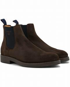 Chelsea boots gant