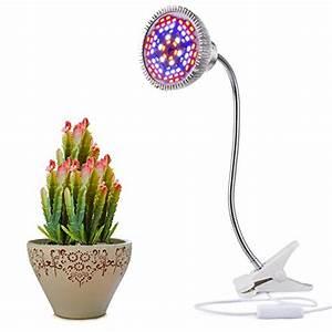 led grow pflanzenlampe von aokey fur zimmerpflanzen wahre With whirlpool garten mit lampe für zimmerpflanzen