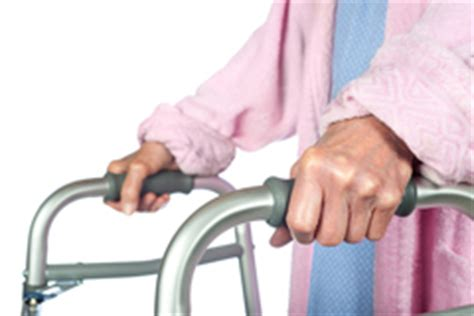 two questions can reveal mobility problems in seniors