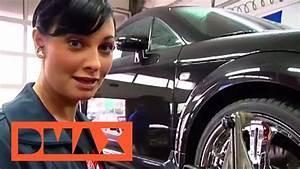 Audi Tt  Spur Einstellen
