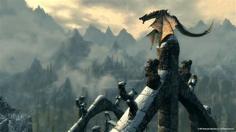 Rpgfan Pictures The Elder Scrolls V Skyrim Screen Shots