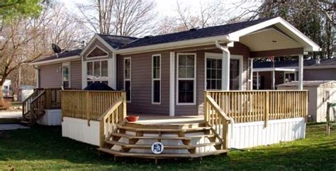 house trailer new manufactured home sales growth continues