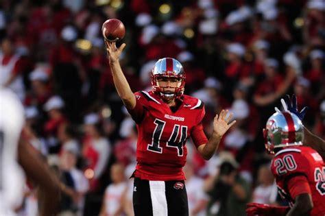 2017 NFL Draft: 5 Mid-Major Quarterbacks who Could be ...