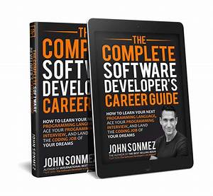 Book Review  The Complete Software Developer U2019s Career