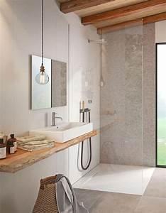 Salle De Bain Cosy : 10 fa ons de se cr er une salle de bains zen elle d coration ~ Dailycaller-alerts.com Idées de Décoration
