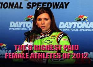 The 9 Highest Paid Female Athletes of 2012 | Total Pro Sports