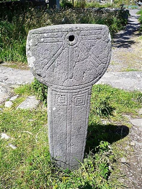 free domain photo of ireland celtic sun