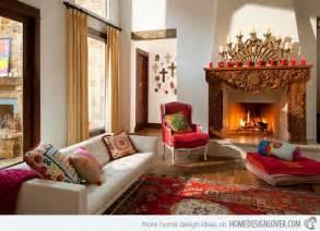 Home Interior Mexico 15 Beautiful Living Room Interior Design Ideas Home Design Lover