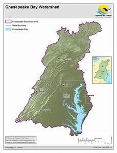 Chesapeake Bay Watershed   View Map