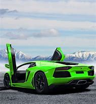 Best Ideas About Cars And Motorcycles Find What Youll Love - Green cool cars