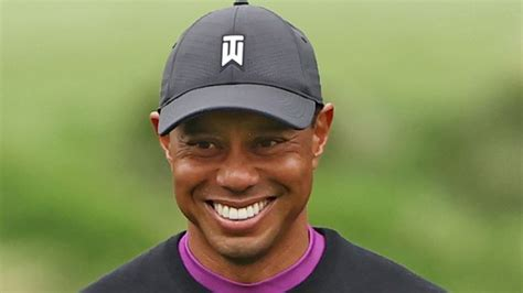 Justin Thomas looking forward to taking on Tiger Woods ...