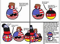 Polandball » Polandball Comics » Hats