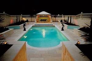 Eclairage Terrasse Piscine : clairage de piscine piscine weekend ~ Preciouscoupons.com Idées de Décoration
