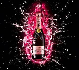Moet Champagner Rose : 17 best images about moet on pinterest ~ Eleganceandgraceweddings.com Haus und Dekorationen