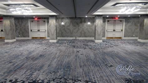 Tai Ping Carpet for Hotel Resort