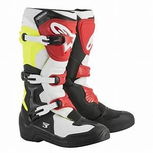 Radiator Size Chart Alpinestars Tech 3 Boots Yellow White Red A20130181053