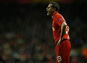 Liverpool Superkid Reveals Carragher Inspiration