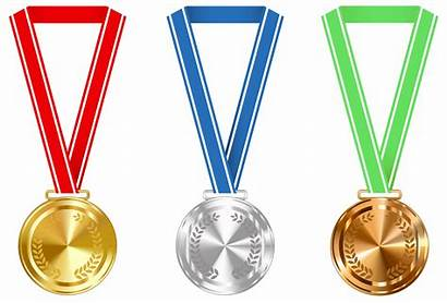 Clipart Silver Gold Bronze Medals Clipground