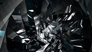 Abstract Broken Glass Wallpaper 3216 1920 x 1080 ...