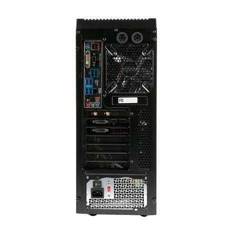 powerspec  desktop computer dm electronics direct