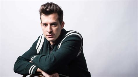 The Music Revolution That Is Mark Ronson