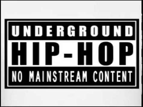 Underground Hip Hop Mix #7 Youtube