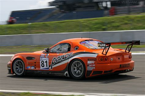 LNT have long lost their 2006 Le Mans winning form ...